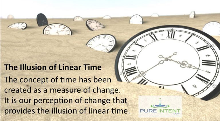 The Illusion of Linear Time